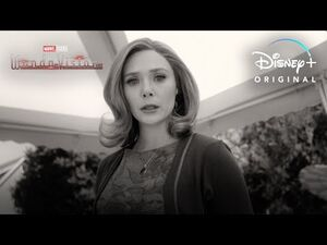 Signal - Marvel Studios' WandaVision - Disney+