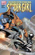 Spider-Girl Vol 1 99