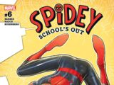 Spidey: School's Out Vol 1 6