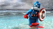 Steven Rogers (Earth-13122) from LEGO Marvel's Avengers 001