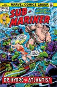 Sub-Mariner Vol 1 62