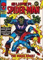 Super Spider-Man Vol 1 276