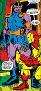 Thanos (Earth-616) from Iron Man Vol 1 55 0001