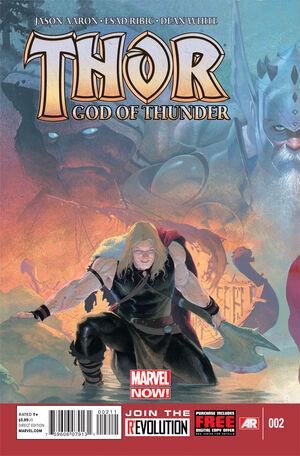 Thor God of Thunder Vol 1 2.jpg
