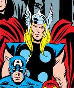 Thor Odinson (Earth-8312)
