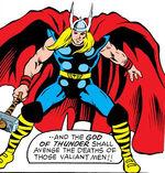 Thor Odinson (Earth-840645)