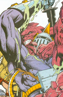 Tros (Earth-616) from Conan the Adventurer Vol 1 13 001.png