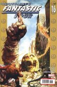 Ultimate Fantastic Four (ES) Vol 1 16