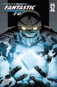 Ultimate Fantastic Four Vol 1 52