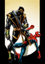 Ultimate Spider-Man Vol 1 108 Textless.png