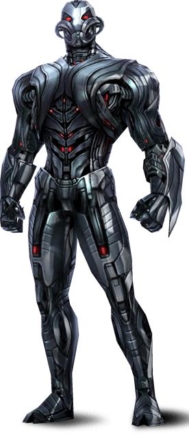 Ultron (Earth-TRN012)