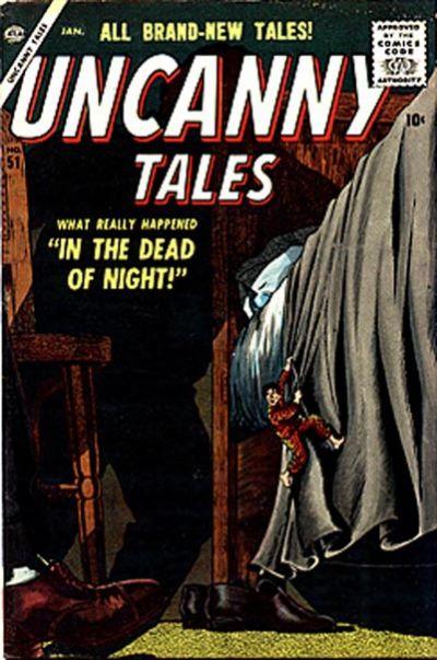 Uncanny Tales Vol 1 51
