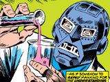 Victor von Doom (Counter-Earth) (Earth-616)