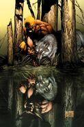 Wolverine Origins Vol 1 1 Textless
