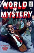 World of Mystery Vol 1 6