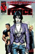 X-Force Vol 1 107