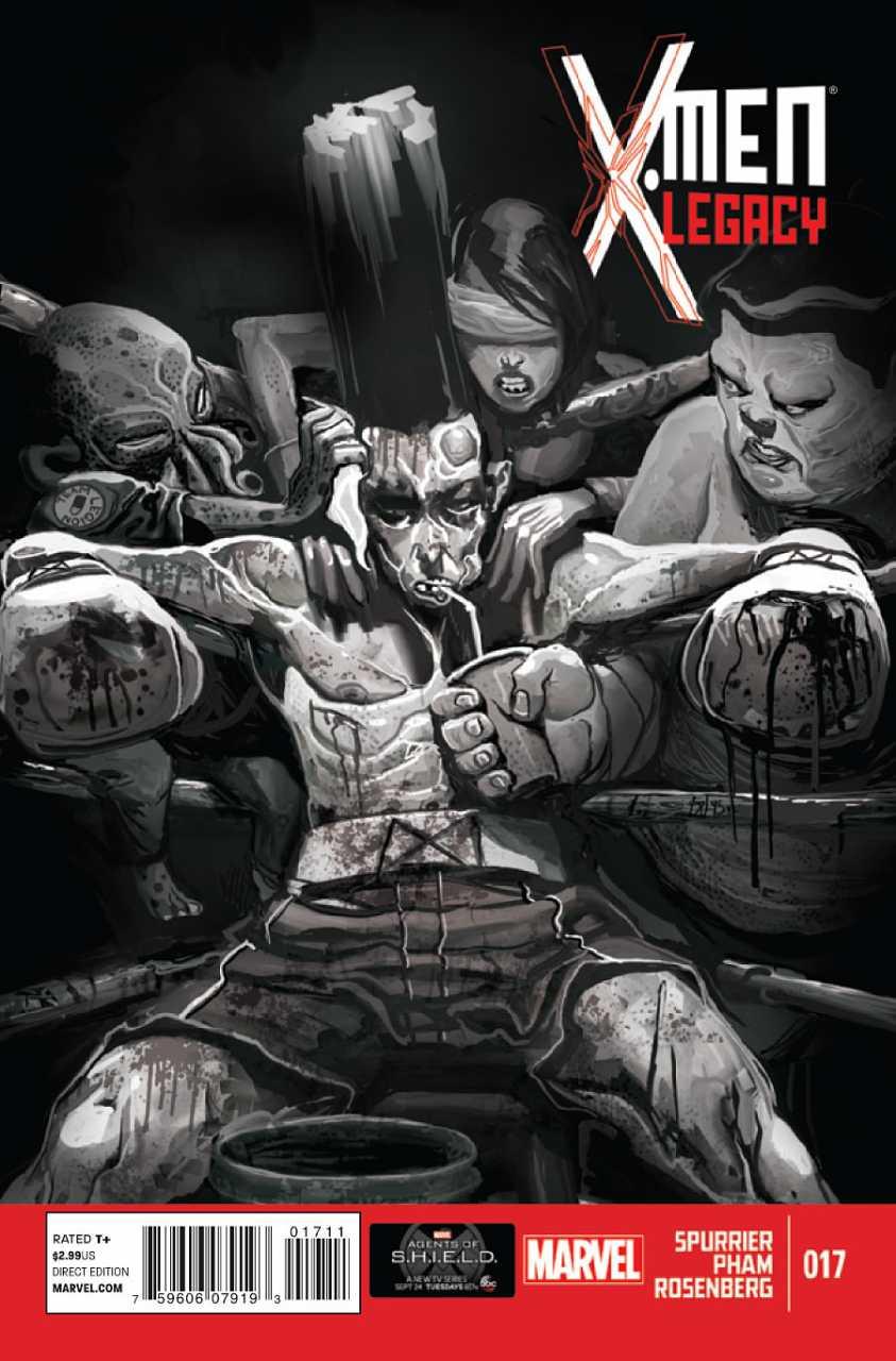 X-Men: Legacy Vol 2 17