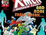X-Men: The Hidden Years Vol 1 18