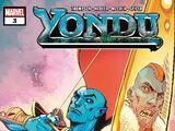 Yondu Vol 1 3