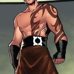 Akihiro (Earth-616)
