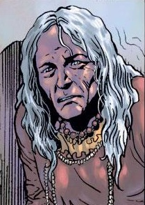 Annie Laronde (Earth-616)