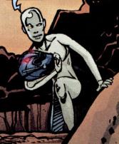 Antigone (Earth-616)