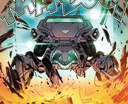 Armagedron from Fantastic Four Vol 6 34 001