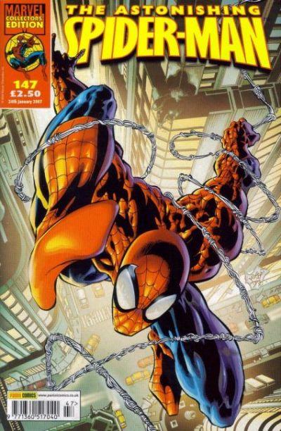 Astonishing Spider-Man Vol 1 147