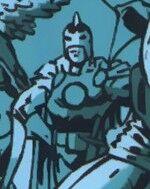 Atomic Black Knight (Earth-9602)