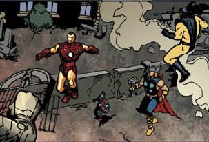 Avengers (Earth-14622)