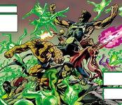 Avengers (Earth-45017)