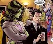 Avengers (Earth-808122)