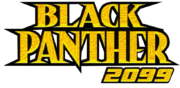 Black PAnther 2099 logo.png