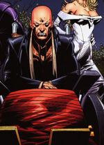 Charles Xavier (Earth-10330)