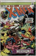 Classic X-Men Vol 1 3 Bonus 002