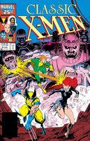 Classic X-Men Vol 1 6
