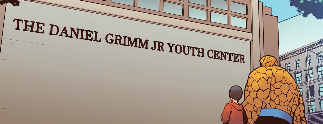 Daniel Grimm Jr Youth Center