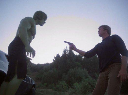 The Incredible Hulk (TV series) Season 4 4