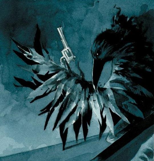 Deadbird (Earth-616)