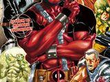 Comics:Deadpool 0