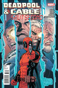 Deadpool & Cable Split Second Vol 1 3