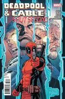 Deadpool & Cable Split Second Vol 1 3