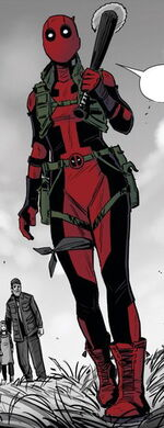 Deadpool (Liz) (Earth-14031)