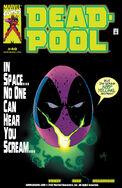 Deadpool Vol 3 40