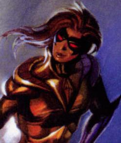 Deborah Bertrand (Earth-616)