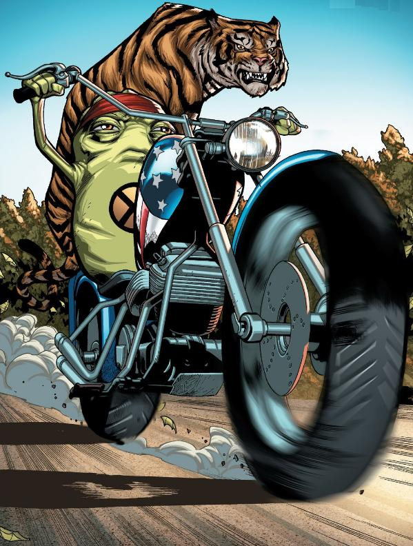 Doop (Earth-616)