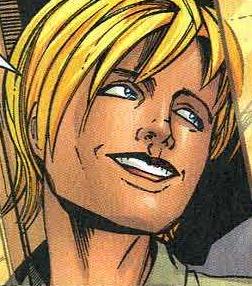 Doreen (Earth-616)