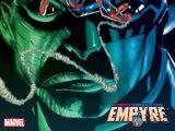 Empyre: Spider-Man Vol 1 1