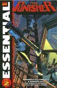 Essential Series Punisher Vol 1 2