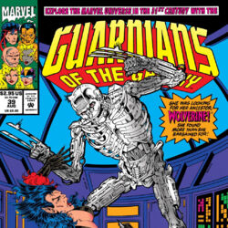 Guardians of the Galaxy Vol 1 39